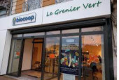 Biocoop Le Grenier Vert