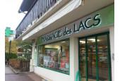 Pharmacie des lacs